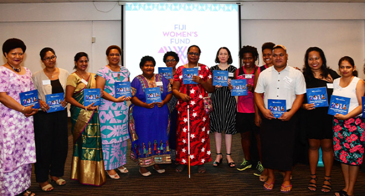 Positive Strides In Gender Equality, Women Empowerment: Minister Vuniwaqa