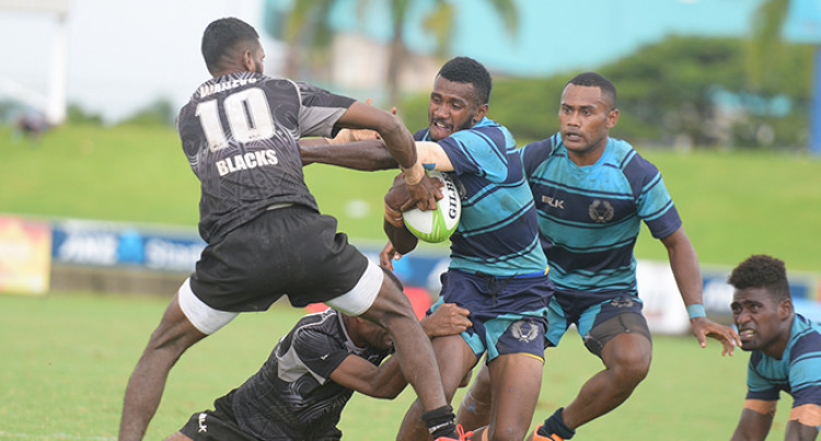 Fiji Rugby 7s: Baber Looks For Consistency