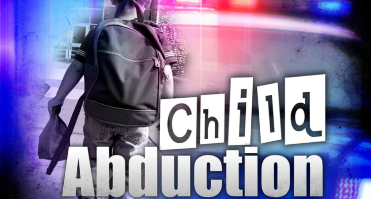 Fiji Police: Looks Into 9-Year-Old Abduction Case