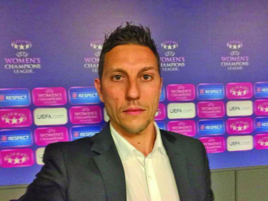 Christophe Gamel.
