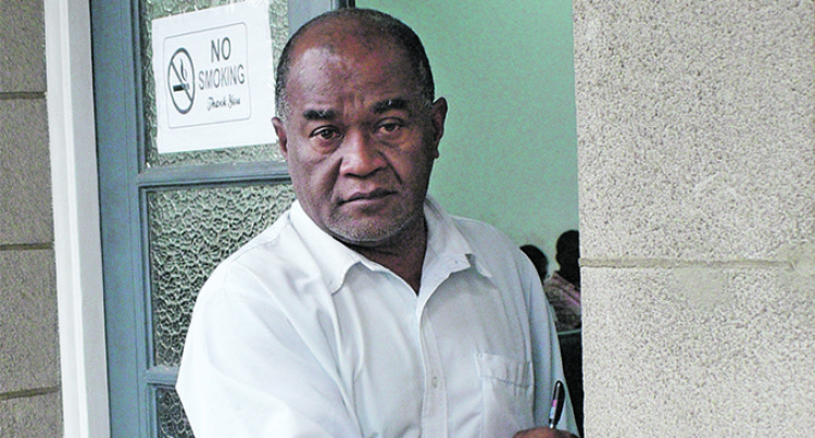 Niko Nawaikula Denies Careless Driving Charge