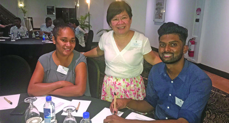 Fiji Institute of Accountants Forms New Body