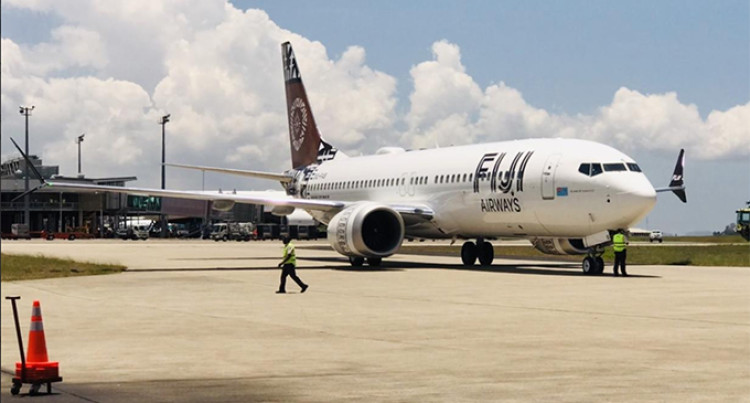 Fiji Airways Awarded Coveted Skytrax 4-Star Rating & Best Airline Staff