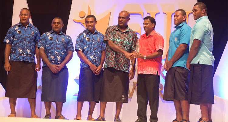 Fiji Sports Award: 1st March, 2019