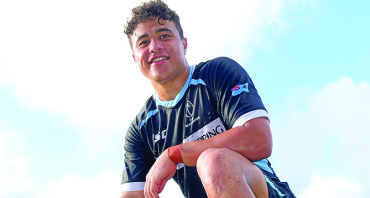 Fiji Rugby's Rising Star: Know Our Future No. 10
