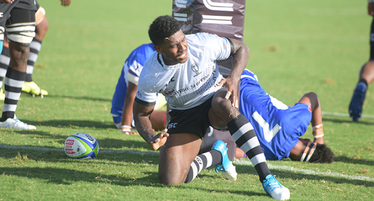 Frank Lomani, The Future Of Fiji Rugby