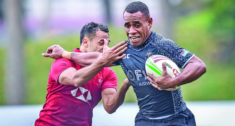 Fiji 7s Rugby: 'Pool of death' Factor