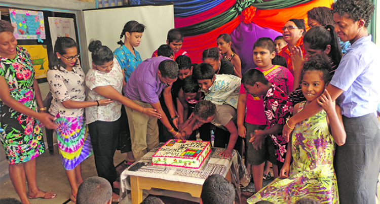 Celebrations 'Show Ability In Disability'