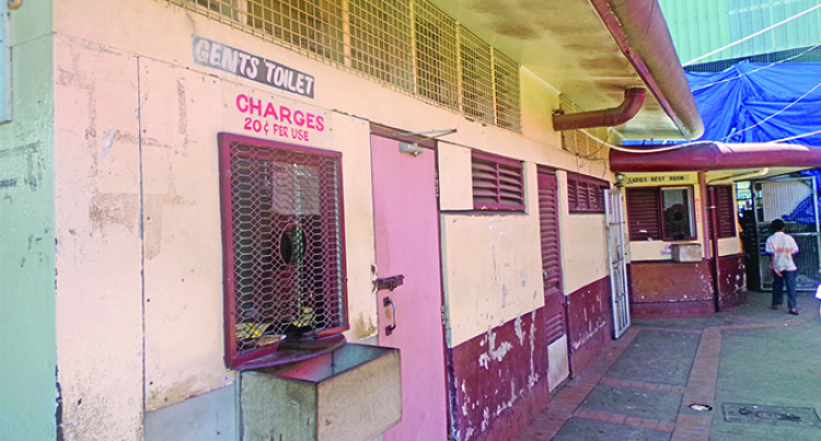Lautoka City Council Works To Improve Conditions Of Public Convenience