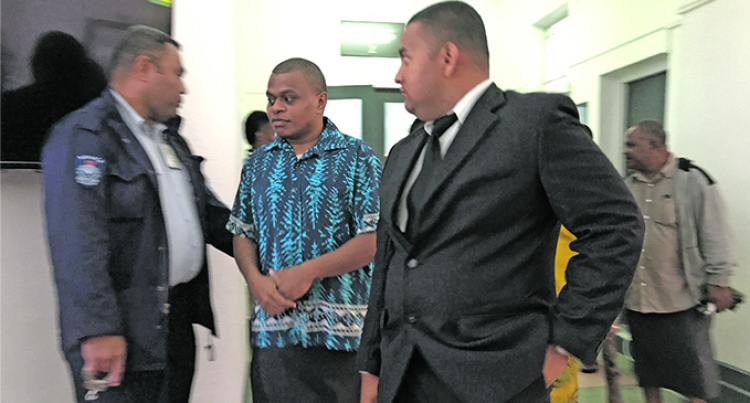 Pastor's Son Granted Bail By High Court