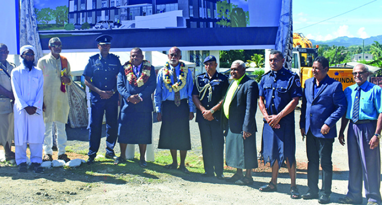 New Nadi Police Station Will Enhance Security, Safety