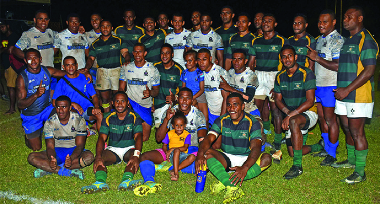 Nawaka 7s: Power Outage Stops 7s Finals