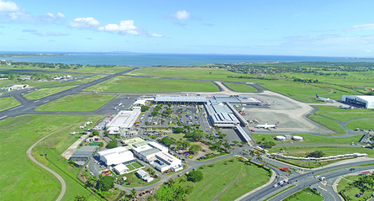 Nadi International Airport Achieves Level 2 Airport Carbon Accreditation