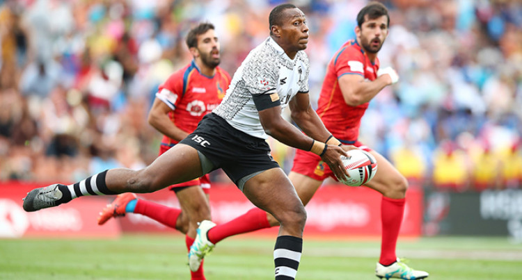 Tough Hong Kong 7s Defence
