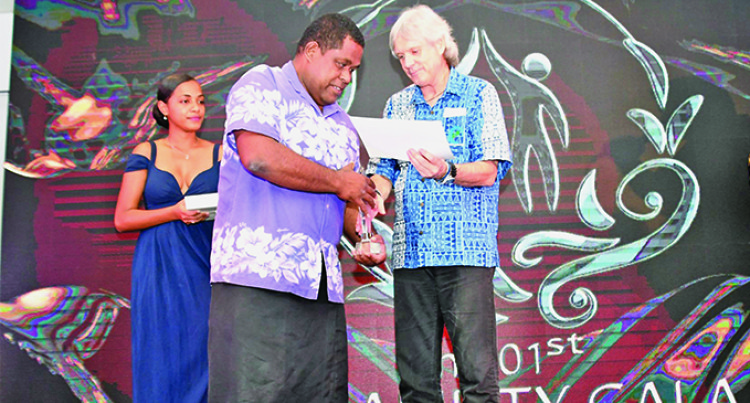 FNU Student Shines In Inaugural Disability Awards