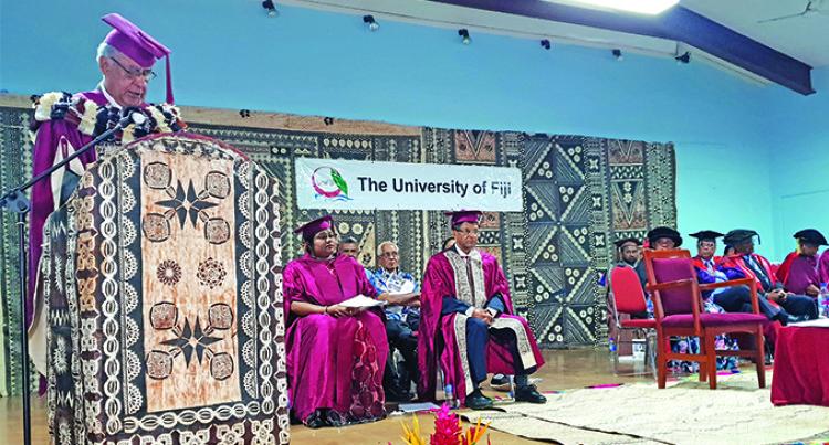 Ratu Epeli Nailatikau: Parents Encouraged To Support Children's Education