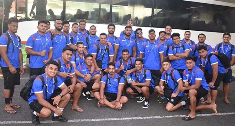World Rugby Pacific Challenge: Samoa 'A' Wary Of Junior Japan