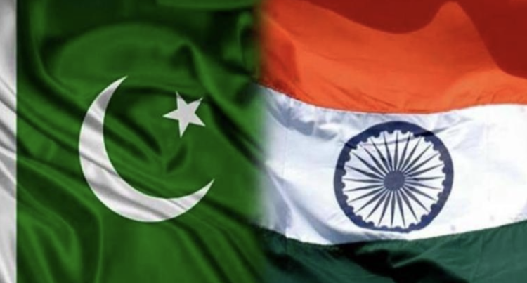 India And Pakistan Military Strength Compared