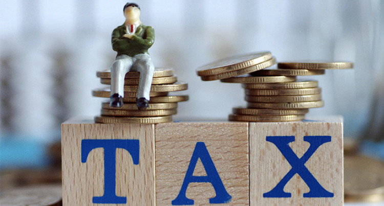 Chinese Govt Propose Plan For More Reduction On Tax, Fees