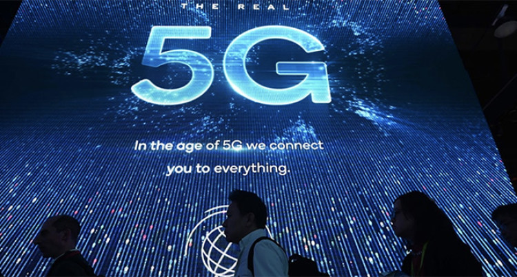 5G Here? Best Of Mobile World Congress