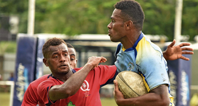 New Winner For Uluinakau 7s
