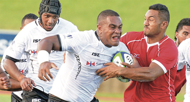Fijian Warriors: Lomani Hails Muntz Impact in Big Win