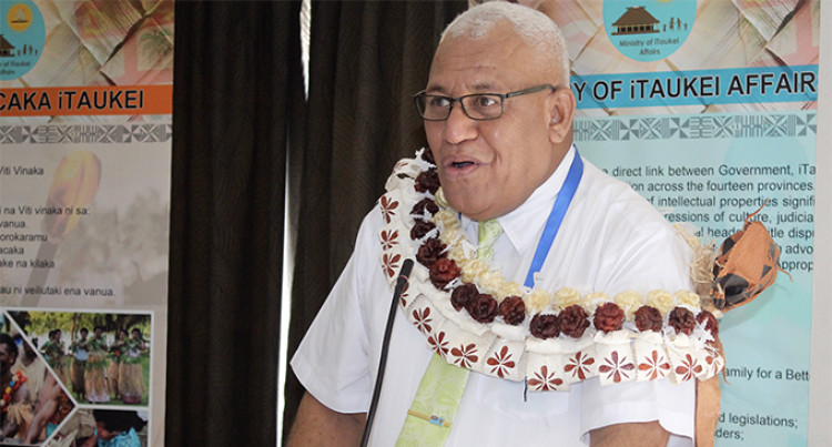 iTaukei Appeal Workshop To Address Challenges Within Tribunal