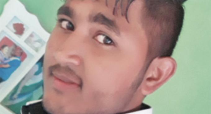 Dipeek Chand