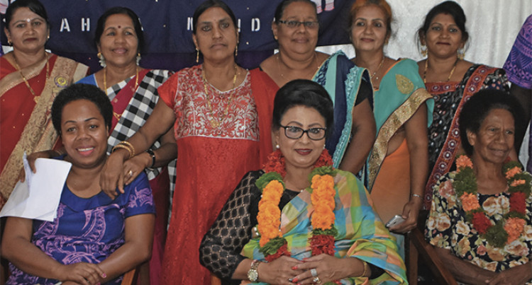 Women Are Now Fearless Entrepreneurs: Bhatnagar
