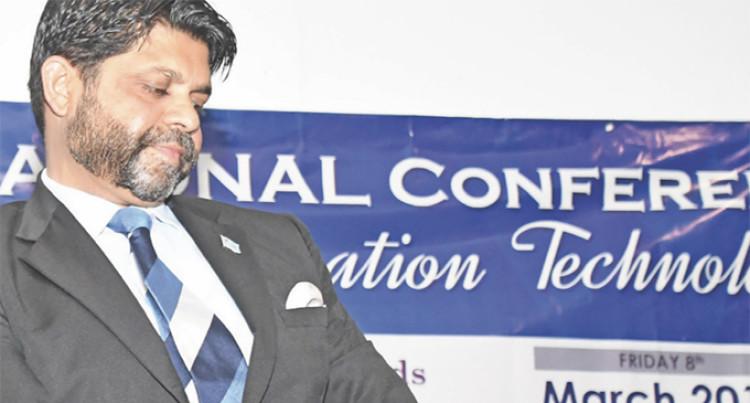 Relook At Model, A-G Urges Telecom
