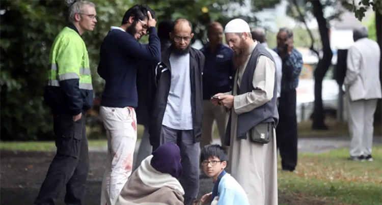 Christchurch Shooting: New Zealand's Darkest Day