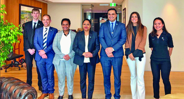 New Zealand Trade Commission Creates Exposure For Fijian Made