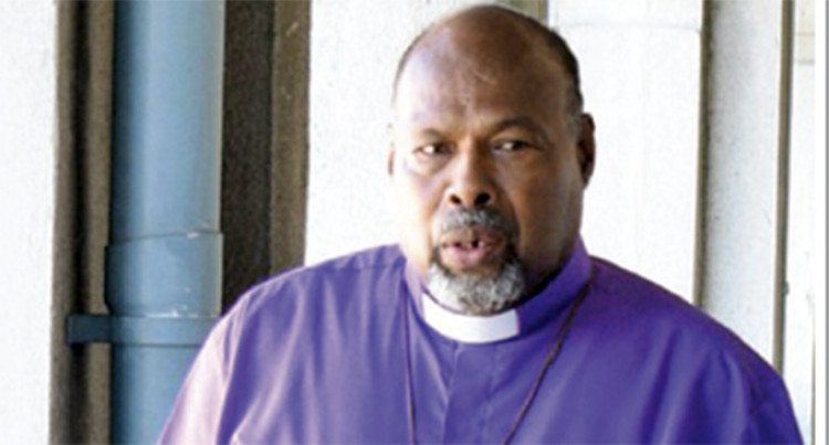 Tributes Pour In For Methodist Church's Reverend Waqainabete