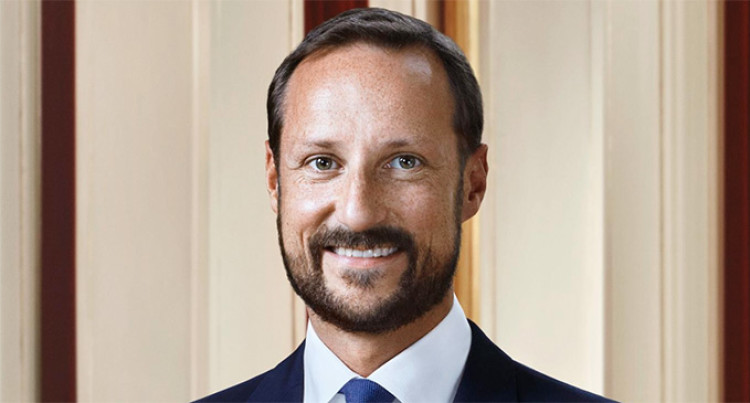 Crown Prince Haakon Of Norway To Visit Fiji