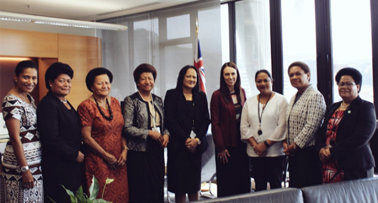 Women MPs To Work With The Speaker On National Women's Caucus