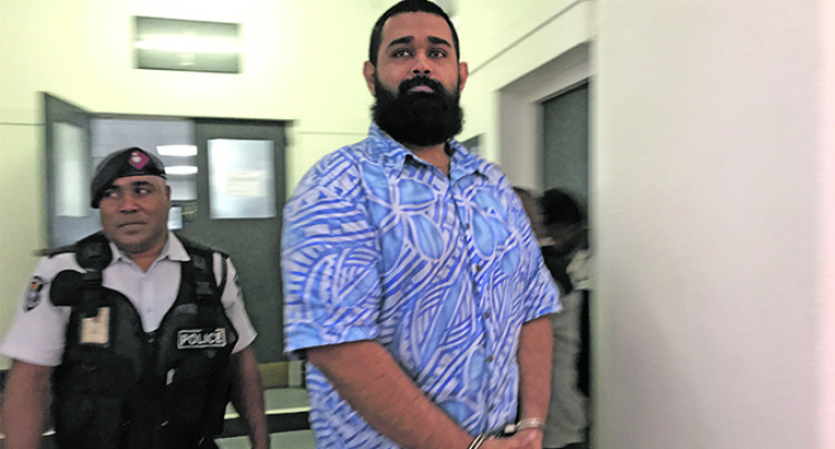 Aussie Resident Jailed For 10 Years for Rape, Theft