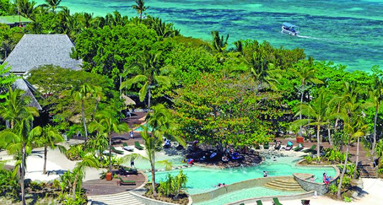Treasure Island Resort Gets Multi-million Upgrade