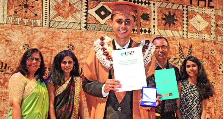 Toppers Student Says Sleepless Nights, Sacrifices Worth It