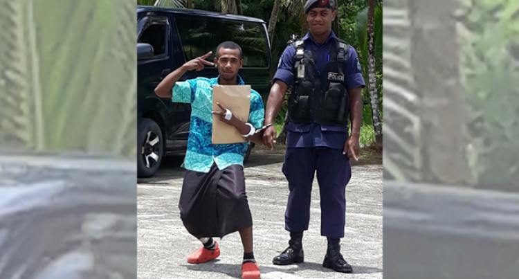 Waidradra Murder: Case Referred To High Court In Suva