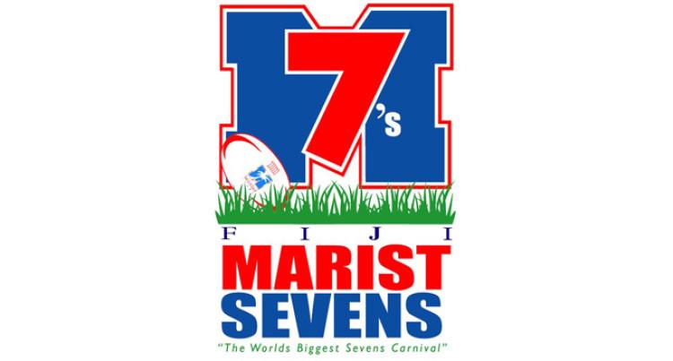 $55k for Fiji Bitter Marist 7s