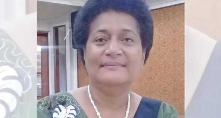 Daunivalu Attributes Success To Island Life