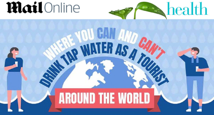 Water Authority of Fiji Stands By Water Supply Quality