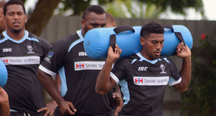World Rugby Pacific Challenge Cup: Fijian Warriors On Track
