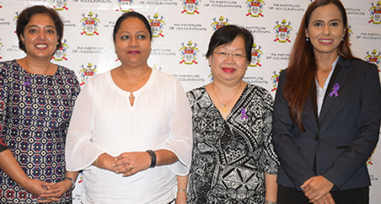 Women Leaders Share Personal Experiences On Gender Issues