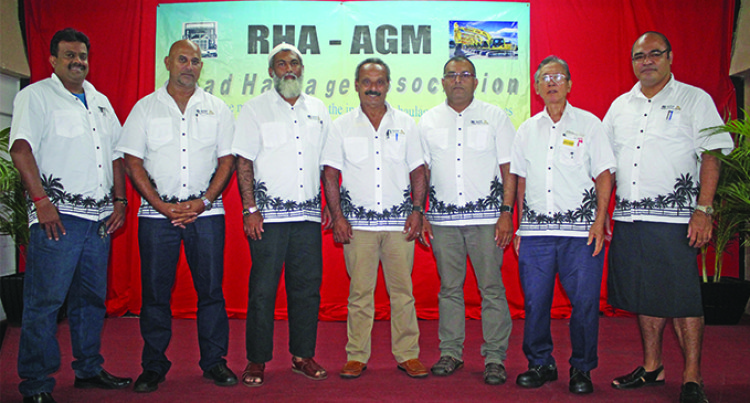 Haulage Association Seeks Dialogue With Ministry And Authorities
