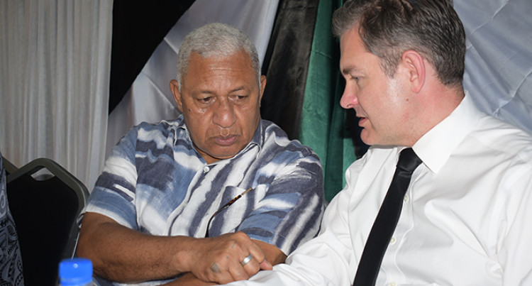 Christchurch Shootings: Fiji Prime Minister Urges People To Speak Up, Staying Silent Would Be An Injustice