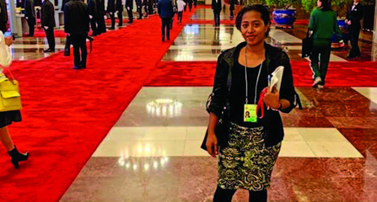 Fiji Sun Journalist 2nd In Global Essay Competition