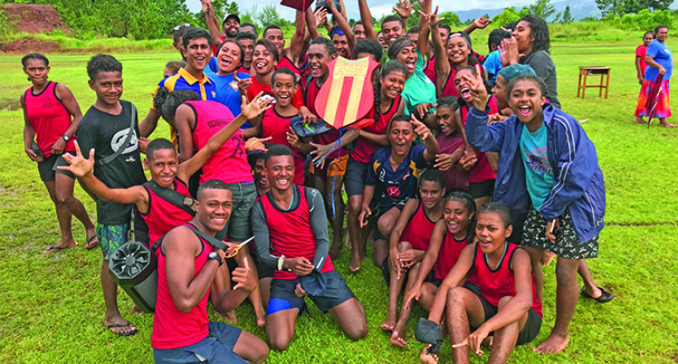 Seaqaqa Central College Wins Macuata Zone Two 4 Times In Row