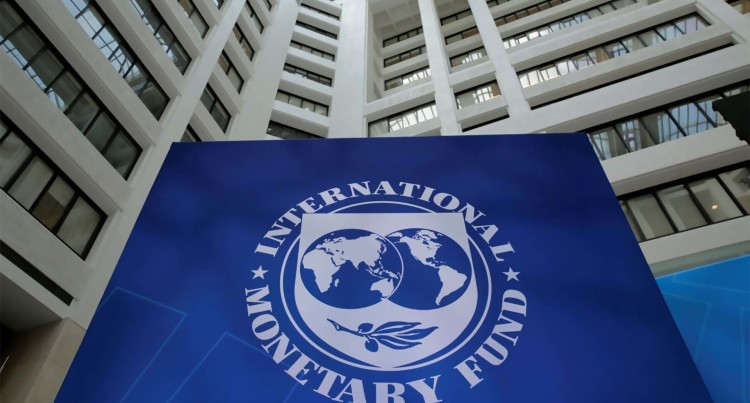 Global 2019 Growth Remains Subdued: IMF