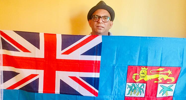 Thank God I'm Fijian' Fans In Vegas